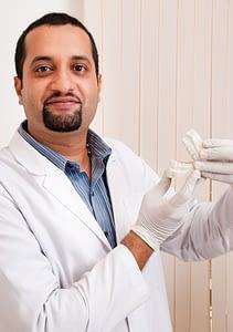 dental implants india