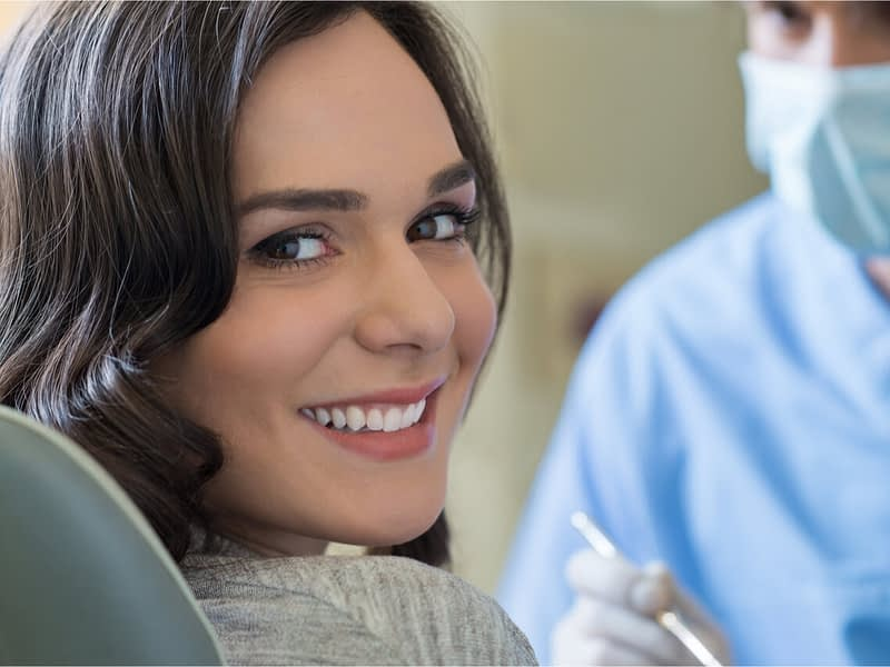 Do Gums Grow Back After Receding? Facts About Gum Recession