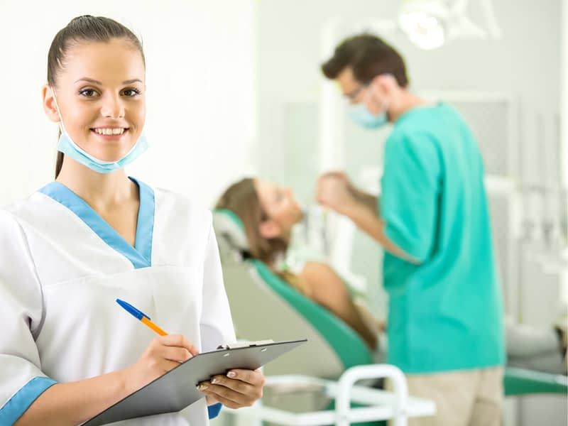 What Does A Dental Hygienist Do: Ways To Keep Your Teeth Clean
