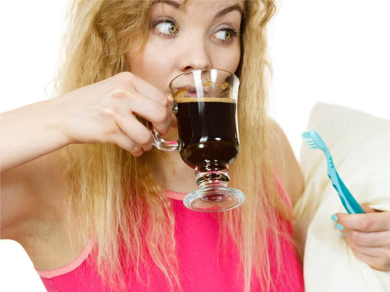 Does Coffee Stain Your Teeth? (Best Ways To Address Teeth Stains)