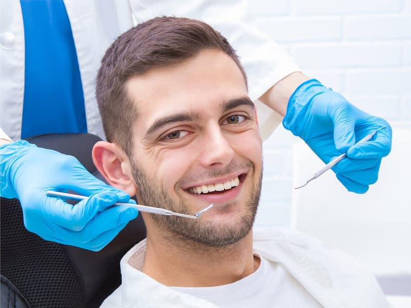 Don't Know How To Use A Dental Scaler To Remove Tartar? (Dentists Do)
